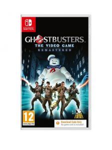Ghostbusters The Video Game Remastered - Instant Digital Download