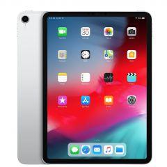 Apple iPad Pro - 11-Inch, Wi-Fi, 6GB RAM, 1TB Storage, Silver