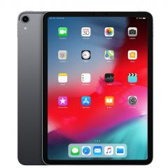 Apple iPad Pro - 11-Inch, Wi-Fi, 6GB RAM, 1TB Storage, Space Grey