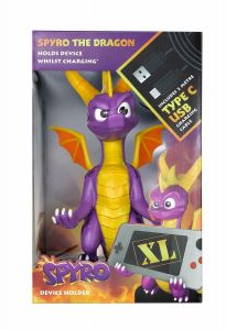 "Spyro ""Spyro XL"" Cable Guy"