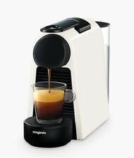 Nespresso Essenza Mini Coffee Machine - White