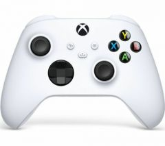 Official Xbox Series X & S Wireless Controller - Robot White
