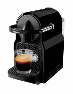 Nespresso Inissia Magimix Coffee Machine - Black