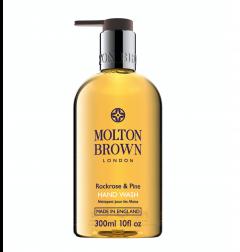 Molton Brown Rockrose & Pine Hand Wash - 300ML