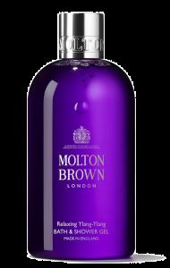 Molton Brown Ylang-Ylang Relaxing Body Wash - 300ml