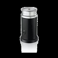 Nespresso Aeroccino 3 Milk Frother - Black