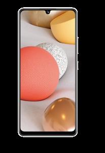 Samsung Galaxy A42 5G Smartphone - 4GB RAM, 128GB Storage, Prism Dot Grey
