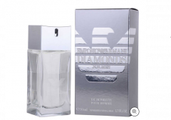 Emporio Armani Diamonds Eau de Toilette For Men 75ml