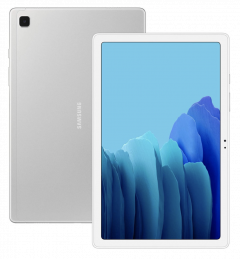 Samsung Galaxy Tab A7, 10.4 Inches, 32 GB Tablet - Silver