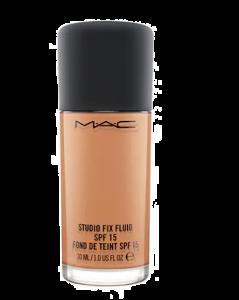 Mac Studio Fix Fluid SPF 15 Foundation 30ml - Shade:  N6.5