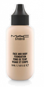 MAC STUDIO FACE AND BODY FOUNDATION 50 ML - SHADE: C1
