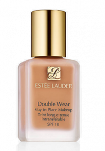 ESTEE LAUDER DOUBLE WEAR STAY IN PLACE FOUNDATION SPF10 30ML - SHADE: 2C4 Ivory Rose