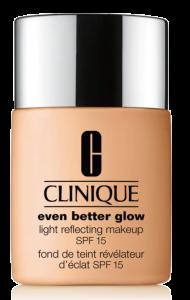 Clinique Even Better Glow Light Reflecting Makeup SPF15 30ml - Shade: WN22 Ecru