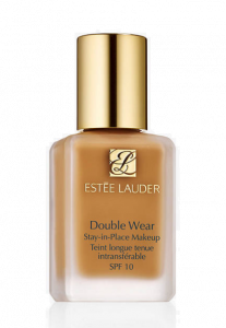Estee Lauder Double Wear Stay In Place Foundation SPF10 30ml - Shade:  4W1 HONEY BRONZE