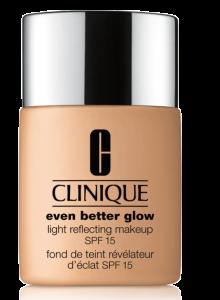 Clinique Even Better Glow Light Reflecting Makeup SPF15 30ml - 58 Honey