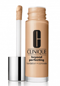 Clinique Beyond Perfecting Foundation & Concealer 30ml - shade: 8.5 Hazelnut
