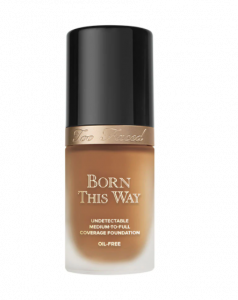 TOO FACED BORN THIS WAY LIQUID FOUNDATION 30ML - SHADE: BRULEE