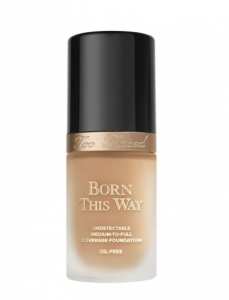 TOO FACED BORN THIS WAY LIQUID FOUNDATION 30ML - SHADE::Natural Beige