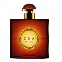 YSL Opium Limited edition Eau de Toilette Spray 50ml
