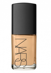 NARS - Sheer Glow Foundation 30ml - Shade: Medium 4 BARCELONA