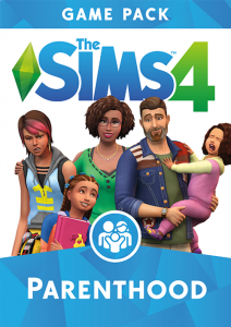 The Sims 4 - Parenthood Game Pack PC Worldwide Digital Code DC