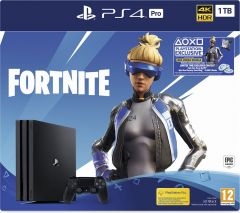 Sony PS4 Pro 1TB with Fornite Neo Versa