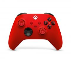 Xbox Wireless Controller - Pulse Red