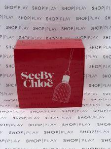 See By Chloe Eau De Parfum 3 Pieces Gift Set