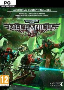 Warhammer 40,000: Mechanicus - PC Instant Digital Download