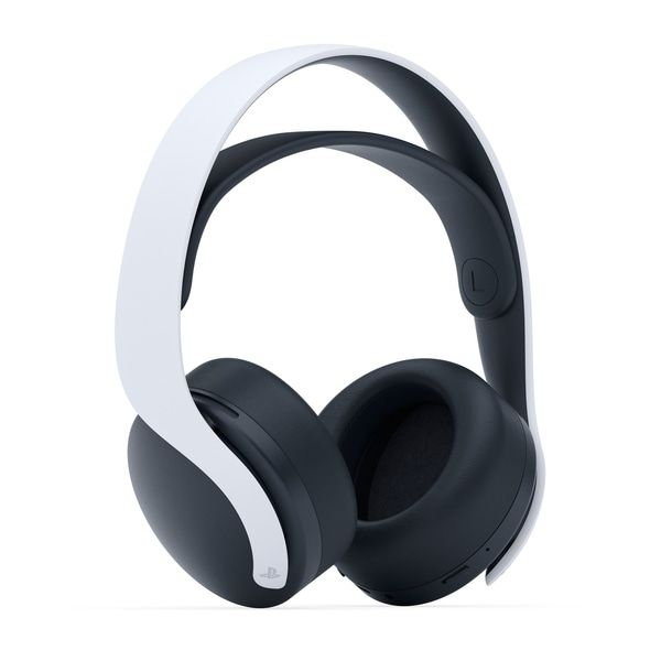 PlayStation PULSE™ 3D Wireless Headset & Selected Game