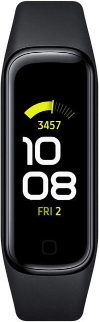 Samsung Galaxy Fit2 - Black