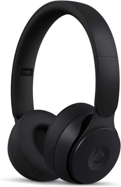 Beats by Dre Solo Pro  On-Ear Headphones - Black