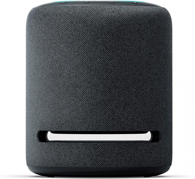 Amazon Echo Studio - High-fidelity Smart Speaker with 3D Audio & Alexa