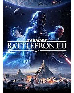Star Wars Battlefront II - Standard Edition PC - Digital Code