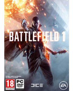 Battlefield 1 - PC Standard Edition - Digital Download License