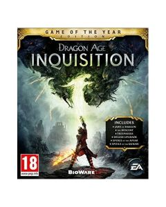Dragon Age: Inquisition - Game of the Year PC Edition - Digital Download License