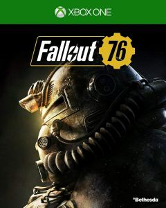 Fallout 76 -  Xbox One - Digital Code