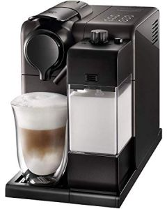 Nespresso Delonghi-Lattissima Touch Coffee Machine