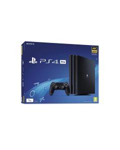 Sony PS4 1TB PRO  Console - Black