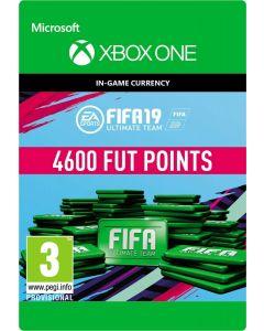 FIFA 19 Ultimate Team - 4600 FIFA Points   Xbox - Digital Code