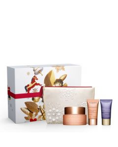 CLARINS  COLLECTION EXTRA- FIRMING VISIBLY FIRMS LIFTS & TARGETS WRINKLES