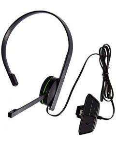 Microsoft Xbox One Wired Chat Headset