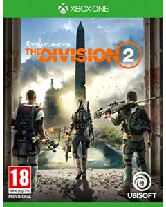 Tom Clancy's The Division 2 - Xbox One Limited Edition