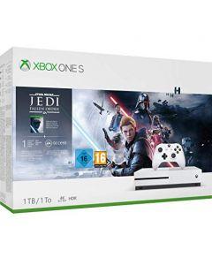 Xbox One S 1TB Console & Star Wars Jedi Fallen Order