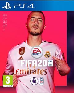 Fifa 20 - PS4 Standard Edition