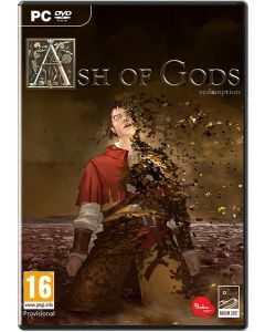 Ash of Gods: Redemption - PC Standard Edition