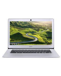 Acer Chromebook 14 CB3-431-C31R Sparkly Silver, eMMC 32GB, 2GB Memory