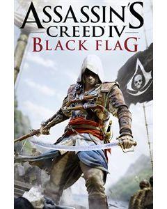 Assassin's Creed IV Black Flag - Xbox One Digital Download License
