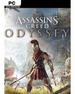 Assassin's Creed Odyssey PC - Digital Code