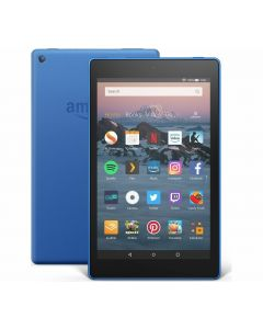 Amazon fire HD 8 with Alexa tablet 8 inch 16GB Blue